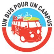 Logo Un Bus pour un campus