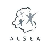 Logo ALSEA 87