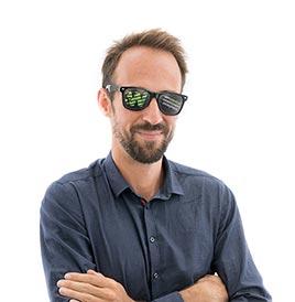 David Boudjenah, créateur de site web depuis 2003