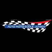 Logo Auto Moto Ecole St jU